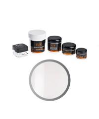 IRISK, Акриловая пудра для моделирования ногтей Clear (прозрачная), Simple Pack, 12 мл.