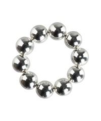 Набор магнитных шариков для дизайна гель-лаком Кошачий глаз, 10 шт.