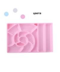 Палитра для разведения гелей, красок 15 ячеек