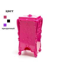 Пластиковый контейнер для безворсовых салфеток