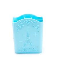 TNL, Подставка для кистей и пилок малая (голубая)