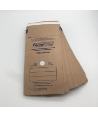 "Крафт пакеты ""КЛИНИПАК"" для стерилизации, 100х200мм (100 шт)"