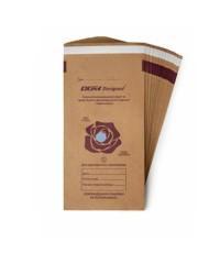 """Пакет бумажный самоклеющийся """"DGM"""" 100х200 мм 100 шт."""