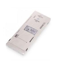 """Пакет бумажный самоклеющийся белый """"DGM"""" 100х200 мм 100 шт."""