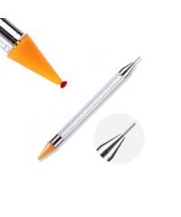 Ручка для нанесения страз