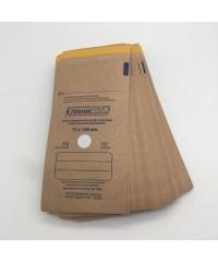 "Крафт пакеты ""КЛИНИПАК"" для стерилизации, 75х150мм (100 шт)"
