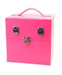 "TNL, Чемоданчик ""Lady Box"" - малиновый"