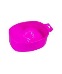 Ванночка для маникюра (сиреневая)