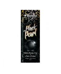 Средство для загара Soleo Черный жемчуг black pearl, 15 мл