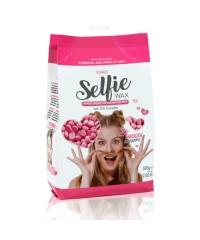 ITALWAX, Пленочный воск Selfie для депиляции лица, 500 гр