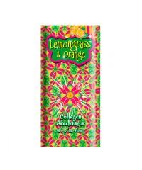 Средство для загара лимон и апельсин Super Tan Lemon grass and orange, 15 мл