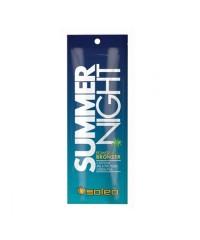 Средство для загара Soleo Basic Саммер Найт Summer Night, 15 мл