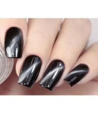 Втирка для ногтей магнитная №17