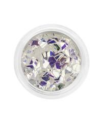 Оригами-алмазы в баночке №1