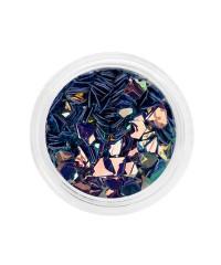 Оригами-алмазы в баночке №4