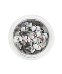 Оригами-алмазы в баночке №6