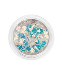 Оригами-алмазы в баночке №7
