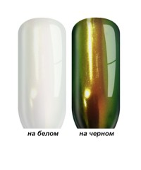 Радужная втирка GRATTOL, Единорог №1