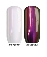 Радужная втирка GRATTOL, Единорог №2