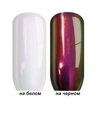Радужная втирка GRATTOL, Единорог №3
