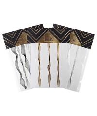 Лента-волна гибкая для дизайна 004