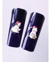 3D Слайдер Кошки-мышки B173
