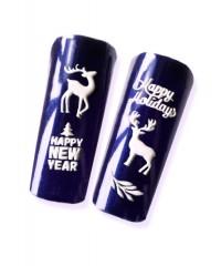 3D слайдер Новый год B184