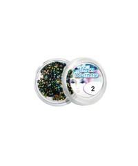 Клёпки-конфетти для дизайна №2