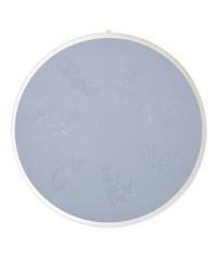 Резиновый диск для стемпинга №A4