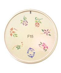Резиновый диск для стемпинга №F15