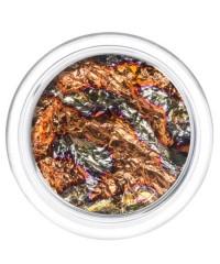 Фольга отрывная Сусальное золото в пластиковой баночке 01