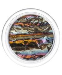 Фольга отрывная Сусальное золото в пластиковой баночке 05