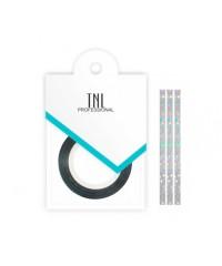 TNL, Нить на клеевой основе (голография) для дизайна ногтей
