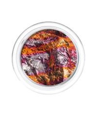Фольга отрывная Сусальное золото в пластиковой баночке 07