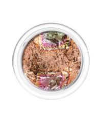 Фольга отрывная Сусальное золото в пластиковой баночке 09