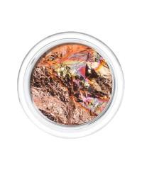 Фольга отрывная Сусальное золото в пластиковой баночке 11