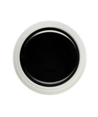 Гель-краска Fantasy Nails №01 black cat (чёрная)