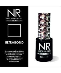 Праймер бескислотный ULTRABOND Nail Republic, 10 мл