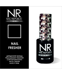 Дегидратор NAIL FRESHER Nail Republic, 10 мл
