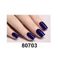 Гель-лак Shellac Bluesky 80703