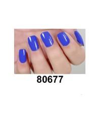 Гель-лак Shellac Bluesky 80677