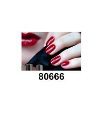 Гель-лак Shellac Bluesky 80666
