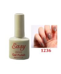 Гель-лак Easy 1236