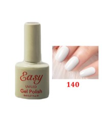 Гель-лак Easy белый 140