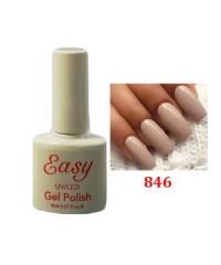 Гель-лак Easy 846