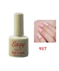 Гель-лак Easy нежно-розовый 917