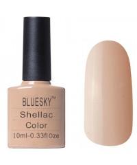 Гель-лак Shellac Bluesky 80564 (бежевый)
