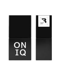 ONIQ, Каучуковое базовое покрытие Retouch 903 прозрачный, 10 мл