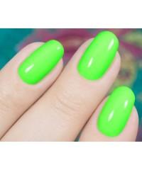 Гель-лак X-GEL №31 Ультра зеленый, 8мл