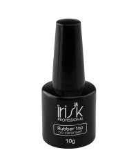 IRISK, Топ каучуковый Rubber Top No Cleanser, 10 г